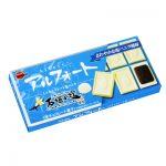 【期間限定】アルフォート ミニチョコレート 塩バニラ(ブルボン)商品分析!