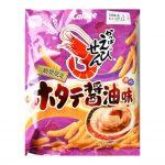【期間限定】かっぱえびせん ホタテ醤油味(カルビー)商品分析!