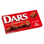 DARS milk