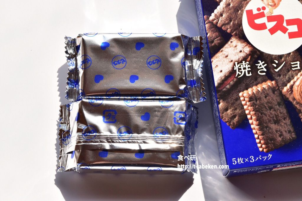 ビスコ 焼きショコラ