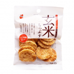 【定番】玄米ちっぷす(阿部幸製菓)商品分析!